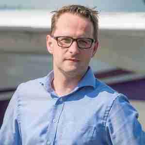 Meet the team Bjorn Mollet Global Concierge Services