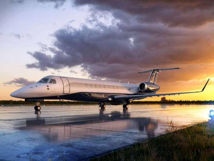 Global Concierge Services privatejet Legacy 650E Exterior 720x543 3a26710b 4b92 4982 b477 a5f685682192 1